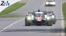 24 HEURES DU MANS 2014 - RACE HIGHLIGHTS - From 10am to 12pm