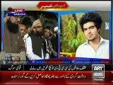 Mufti Muneeb condemns Peshawar blast