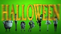 Frankenweenie _Halloween Unleashed_ TV Spot