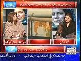 8pm with Fareeha ~ 18th December 2014 - Pakistani Talk Show - Live Pak News