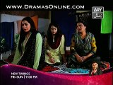 Behnein Aisi Bhi Hoti Hain Episode 142 on ARY Zindagi in High Quality 18th December 2014