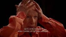 Peter Brook, sur un fil