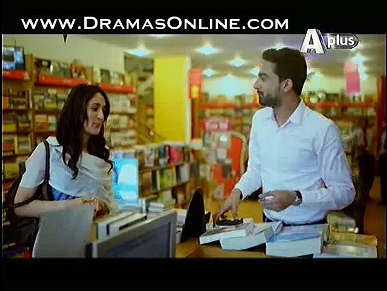Jaanam Episode 15 Full By Aplus 18 December 2014 New Episode