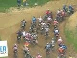 Moto cross crash mdr