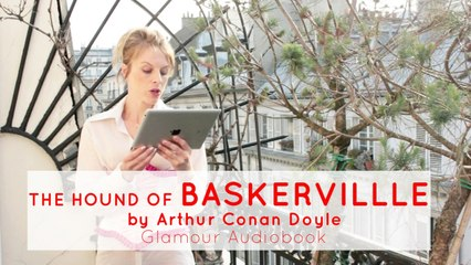 Glamour audiobook - Conan Doyle :The hound of the Baskervilles