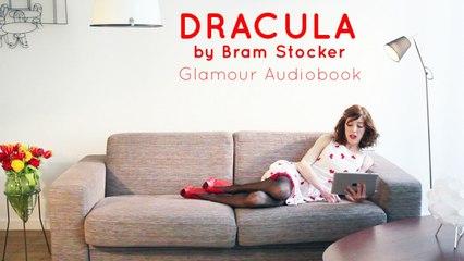 Glamour Audiobook - Bram Stoker : Dracula