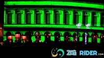 Fête des lumières 2014: les Anooki s'invitent à l'opéra