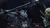 Middle-Earth  Shadow of Mordor (PlayStation 4) Let's Play / PlayThrough / WalkThrough Part - Playing As Talion The Ranger Captain of Gondor