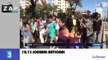 Zapping Actu du 19 Décembre 2014 - Dégel des relations entre les USA et Cuba, Plus de frites au Japon