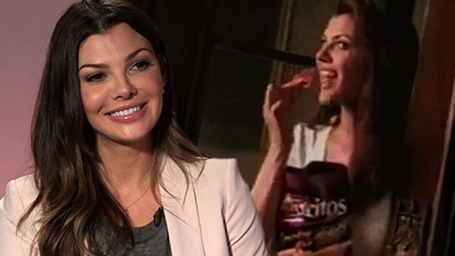 Ali Landry Spills Details on Doritos Super Bowl Ad 16 Years Later!