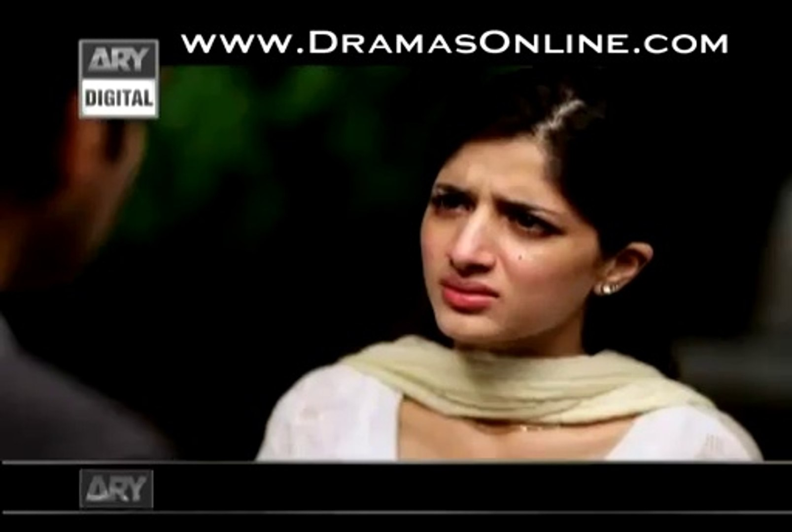 Main Bushra FULL Episode 15 on ARY Digital in High Quality 18th December 2014