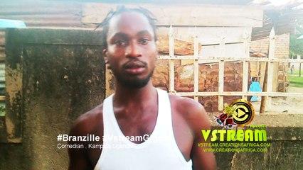 #Branzille #Vstream clip