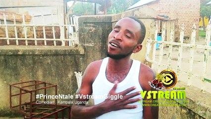 #PrinceNtale #VstreamXmas clip
