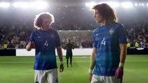 Nike Football  Winner Stays ft Ronaldo, Neymar Jr, Rooney, Ibrahimović, Iniesta & more HIGH