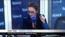 François Hollande et l'unité de la gauche