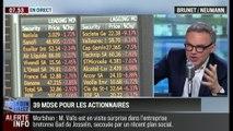 Brunet & Neumann : CAC 40: Comment expliquer la baisse des dividendes versés aux actionnaires cette année? - 19/12