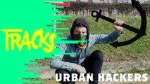 Urban Hackers - Tracks ARTE
