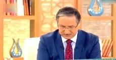"""Mustafa Karataş'a """"Kocam Eşcinsel Çıktı Ne Yapmalıyım"""" Sorusu"""