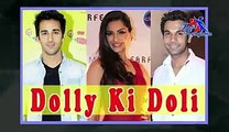 Sonam Kapoor New Film Dolly Ki Doli - Bollywood News 2014 - Bollywood Hot News - Bollywood News Latest - Bollywood Gossip -