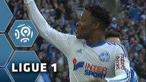 But Michy BATSHUAYI (69ème) / Olympique de Marseille - LOSC Lille (2-1) - (OM - LOSC) / 2014-15