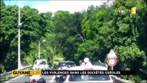 Violences dans les sociétés créoles