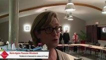 La transformation de la Communauté de communes de Fécamp en agglomération attendue au 1er janvier 2015