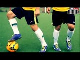 Best Freestyle Football Dribbling & Skills