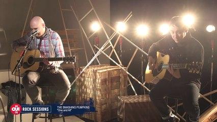 [Teaser] OÜI FM ROCK SESSION #2 - The Smashing Pumpkins