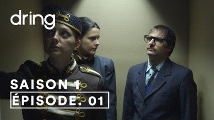 dring - 1x01