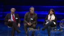 Forum Horizon 2020- Table ronde 1 : le chercheur