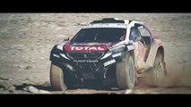 Countdown Dakar 2015 : Episode 06