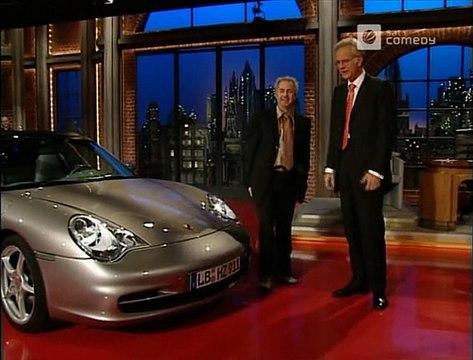 Die Harald Schmidt Show vom 08.11.2002