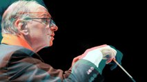Ennio Morricone Regrets Not Writing Music For Clint Eastwood