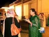 Martyred Principal's Daughter Speaks to Geo News-Geo Reports-19 Dec 2014