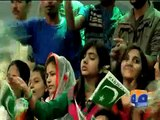 Geo Morning Show Expresses Solidarity With Families of Peshawar Martyrs -Geo Reports-19 Dec 2014