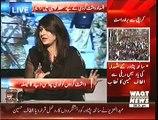 8pm with Fareeha ~ 19th December 2014 - Pakistani Talk Show - Live Pak News