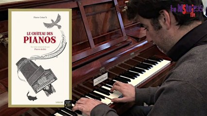 Pierre Créac'h - Le Château des pianos
