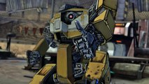 CGR Trailers - TALES FROM THE BORDERLANDS Episode 1 Accolades Trailer