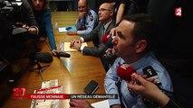Marseille : démantèlement d'un réseau de faux monnayeurs