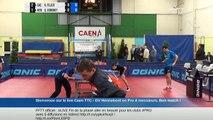 Live Pro A messieurs J9 : Caen / Hennebont (REPLAY)