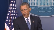 Obama Thinks Sony Shouldn't Have Pulled 'The Interview'