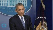Obama Has John Travolta Moment, Calls James Franco 'James Flaco'