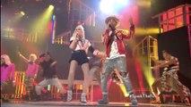 "PEOPLE Magazine Awards: Gwen Stefani & Pharrell Perform ""Spark The Fire"""