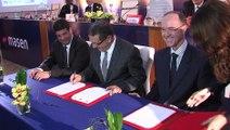 Conventions de financement des projets solaires Nour II et Nour III pour près de 17 MMDH