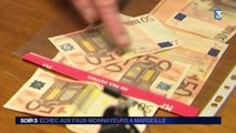 Marseille : démantèlement d'un réseau de faux-monnayeurs