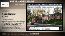 A vendre - Appartement - Lessines (7860) - 82m²