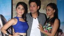 Mitwa Trailer Launch | Swapnil Joshi, Sonalee Kulkarni | Prarthana Behere