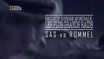 Seconde Guerre Mondiale - Les Plus Grands Raids Episode 5