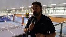 Open d'Australie 2015 - La Chronique Henri Leconte avant le 1er Grand Chelem de la saison