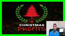 Christmas Profits Review - Christmas Profits By Rob Morrison What Is The Christmas Profits System Its A New Fully Automated Binary Options Trading System Reviewed
